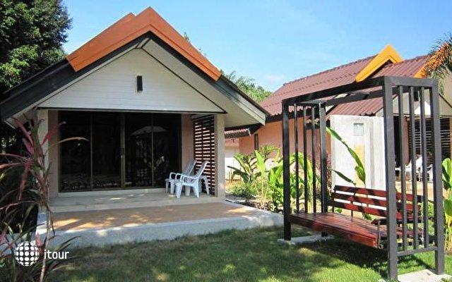Orange Tree House 2