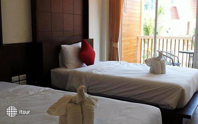 Aonang Regent Hotel 3