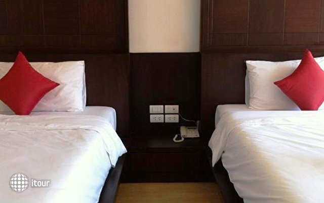 Aonang Regent Hotel 5