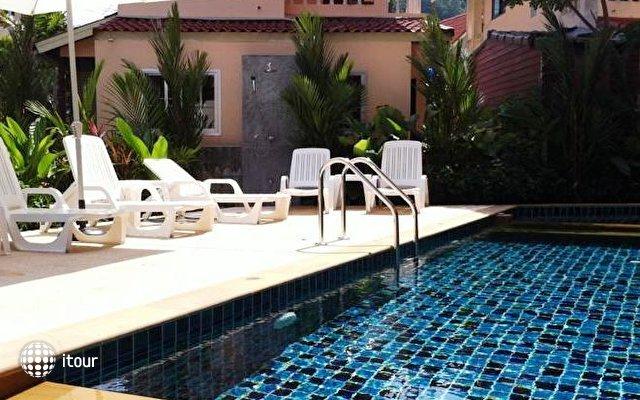 Aonang Regent Hotel 2