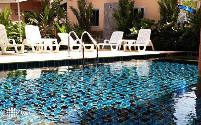 Aonang Regent Hotel 8