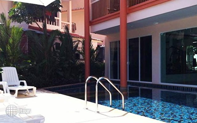 Aonang Regent Hotel 9