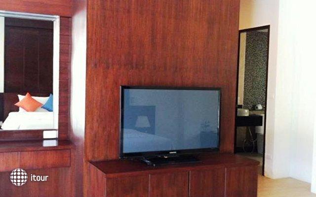 Aonang Regent Hotel 10
