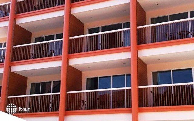 Aonang Regent Hotel 1