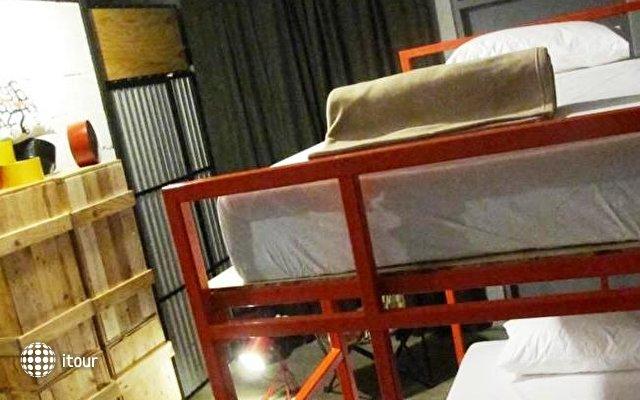 Sleepclub Hostel 5