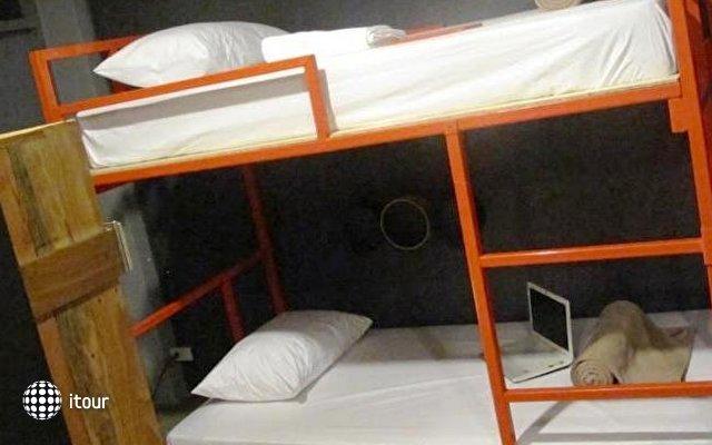 Sleepclub Hostel 6