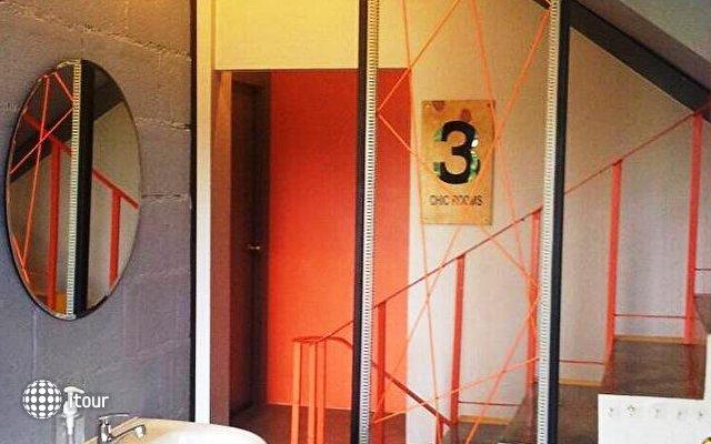 Sleepclub Hostel 3