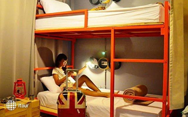 Sleepclub Hostel 2