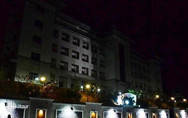 Sleepclub Hostel 1