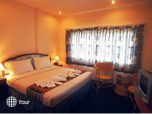 Krabi Loma Hotel 4