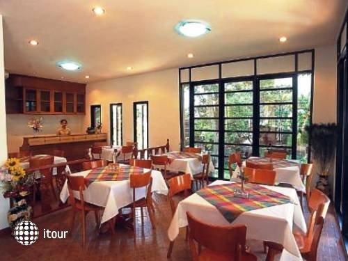 Krabi Loma Hotel 3