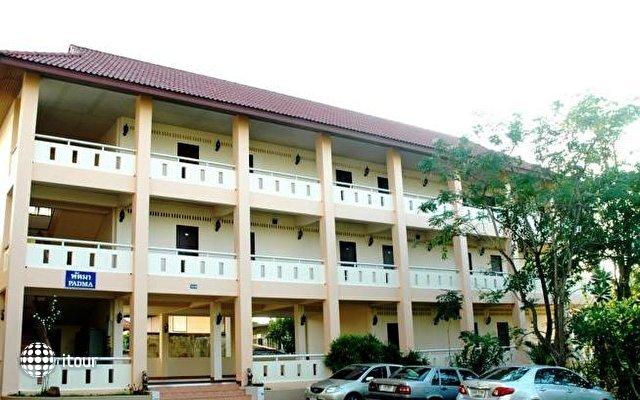 A Mansion Hotel 1