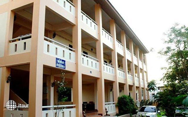 A Mansion Hotel 5