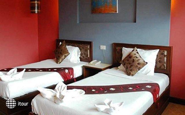 A Mansion Hotel 6