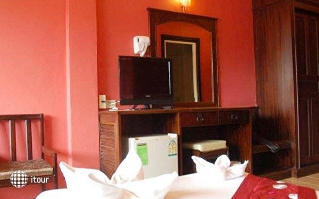A Mansion Hotel 2