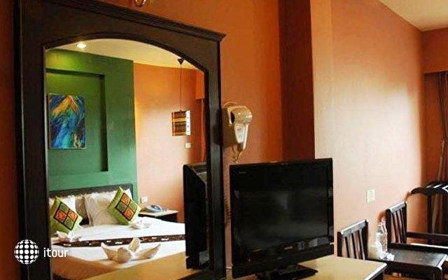 A Mansion Hotel 8