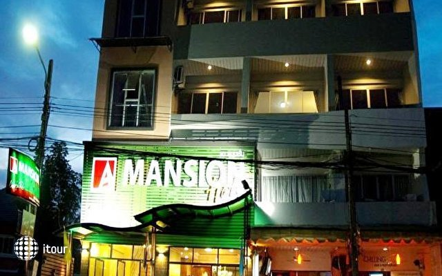 A Mansion Hotel 10