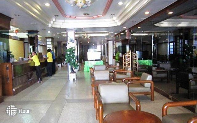 Vieng Thong Hotel 4