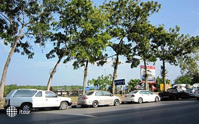 Vieng Thong Hotel 6