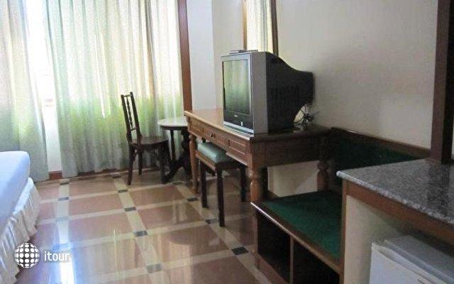 Vieng Thong Hotel 7