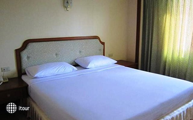 Vieng Thong Hotel 8