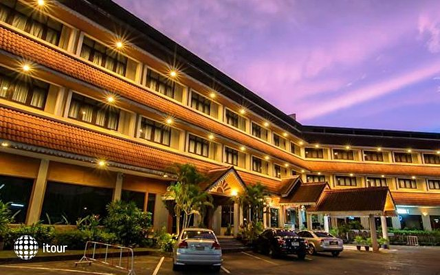 Krabi Royal Hotel 1