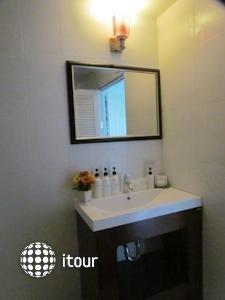 Ao Nang Mountain View Hotel 4