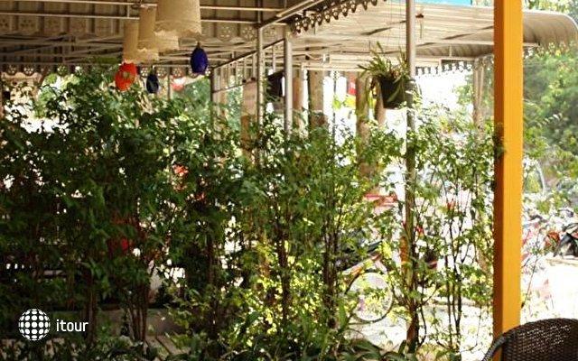 Ao Nang View La Villa 1