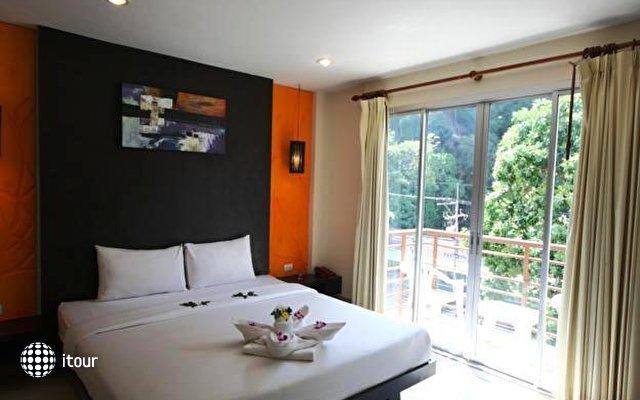 Ao Nang View La Villa 2