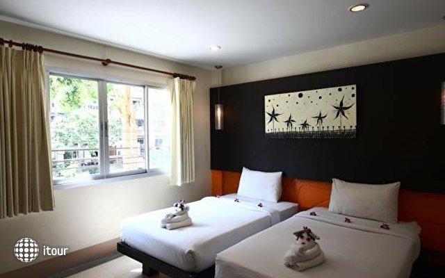 Ao Nang View La Villa 9
