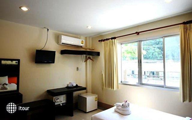Ao Nang View La Villa 3