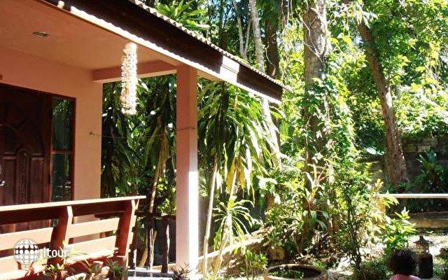 Aonang Green Park Bungalow 4