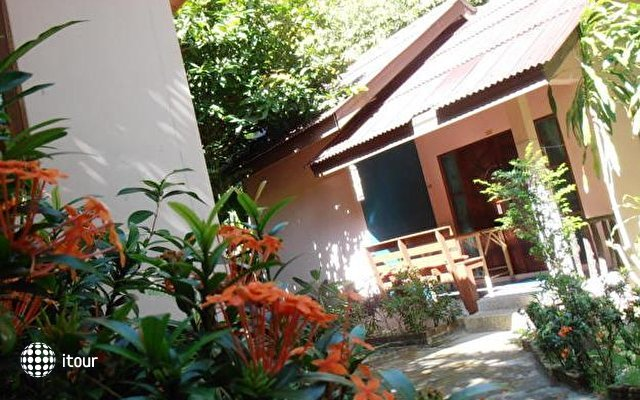 Aonang Green Park Bungalow 6