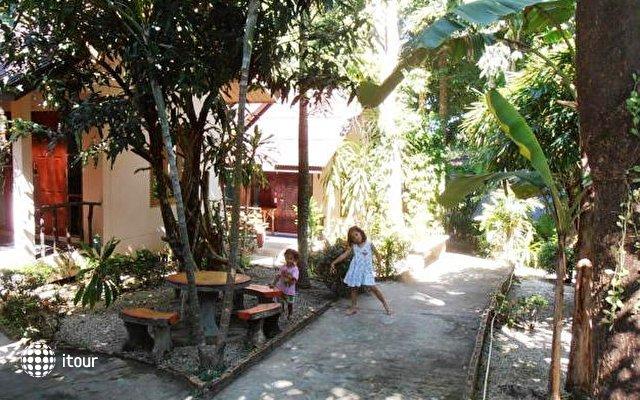 Aonang Green Park Bungalow 9