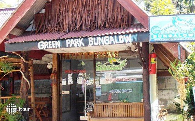Aonang Green Park Bungalow 2