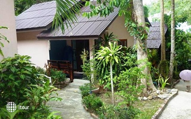 Aonang Green Park Bungalow 1