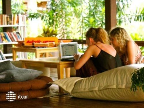 Islanda Eco Village Resort 4