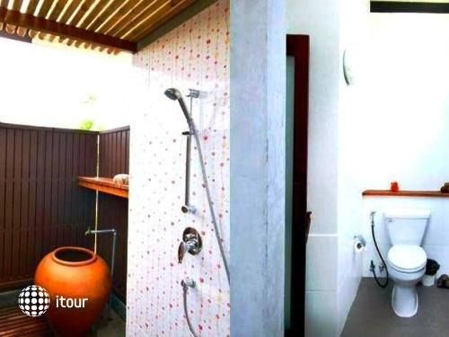 Islanda Eco Village Resort 7
