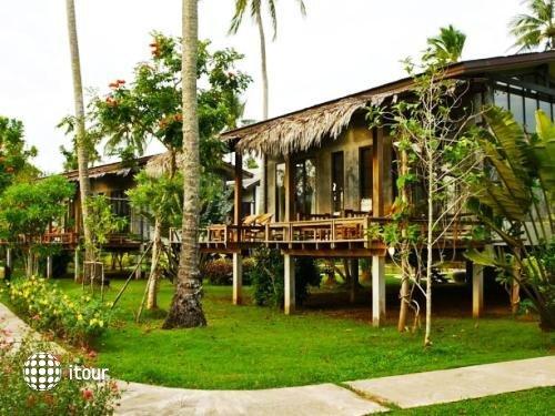 Islanda Eco Village Resort 10