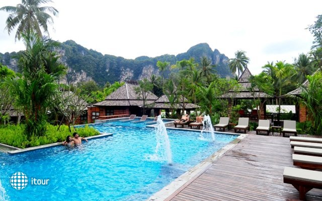 Ao Nang Phu Pi Maan Resort & Spa 2