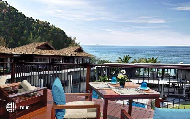 Holiday Inn Resort Krabi Ao Nang Beach 4