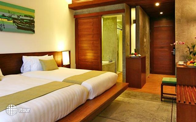 Holiday Inn Resort Krabi Ao Nang Beach 5