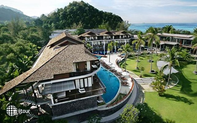 Holiday Inn Resort Krabi Ao Nang Beach 2