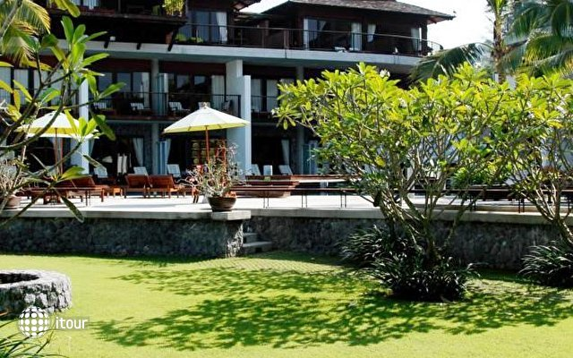 Holiday Inn Resort Krabi Ao Nang Beach 10