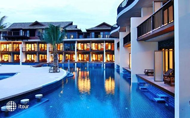 Holiday Inn Resort Krabi Ao Nang Beach 1