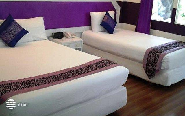 The L Resort Krabi 7