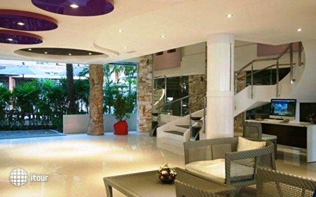 The L Resort Krabi 9