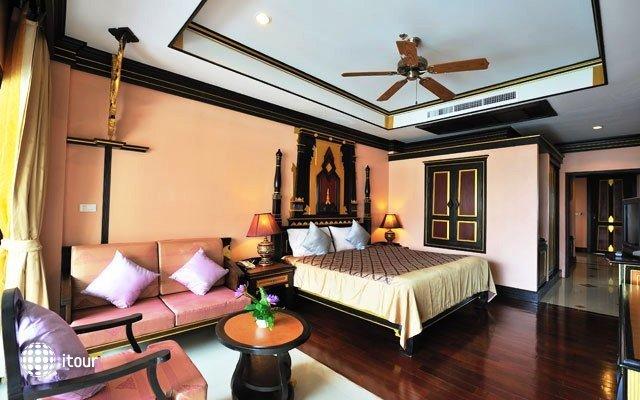 Aonang Ayodhaya Beach Resort 3