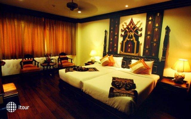 Aonang Ayodhaya Beach Resort 5