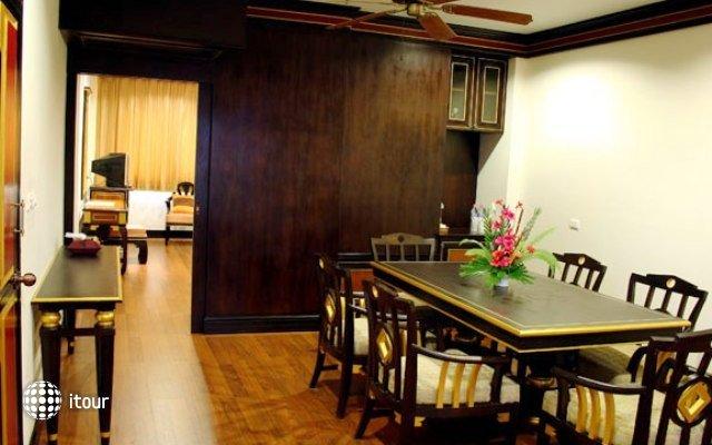 Aonang Ayodhaya Beach Resort 6